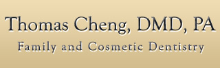 Thomas Cheng, DDS Family Dentistry